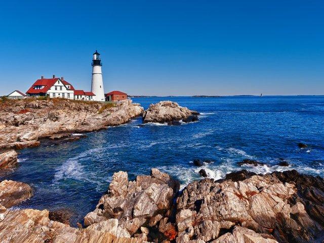 11 Best East Coast Getaways