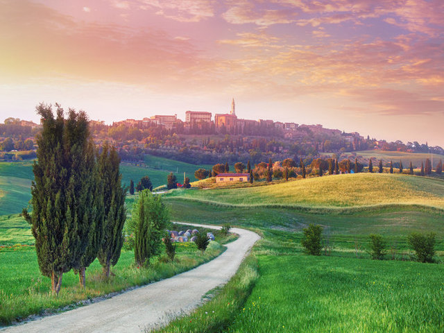 8 Most Charming Towns in Tuscany
