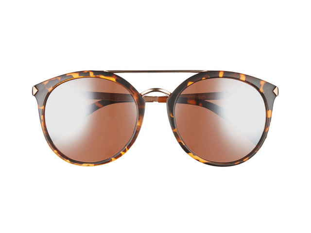 14 Affordable-Chic Sunglasses We Love