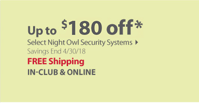 Night Owl Security
