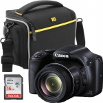PowerShot SX530 HS Digital Camera