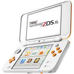2DS XL Handheld Gaming System