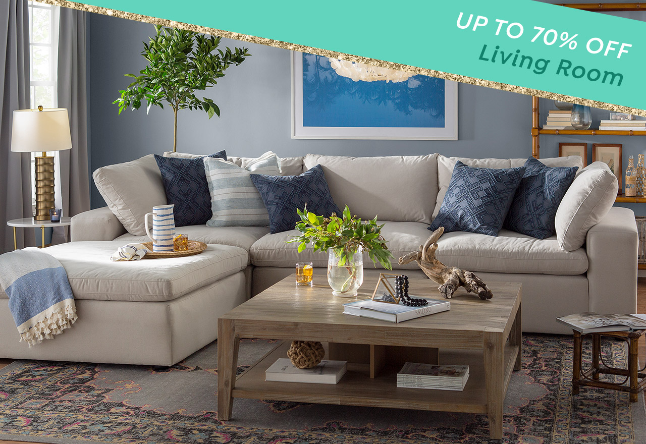 Rugs up to 70% Off