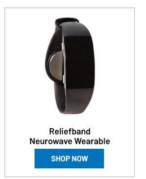 Reliefband Neurowave Wearable