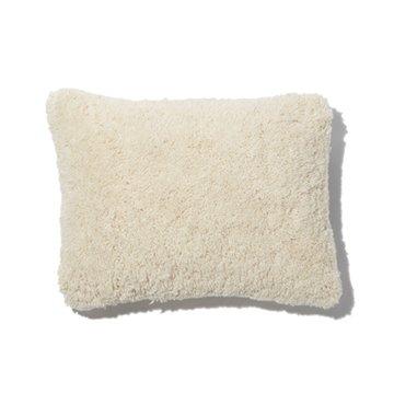 Handspun Cashmere Pillow, Aiayu