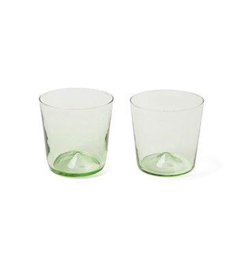 Pienza 10OZ. Glass Tumbler, Il Buco Vita
