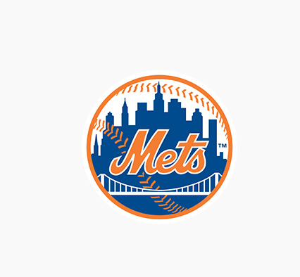 Rep the Mets