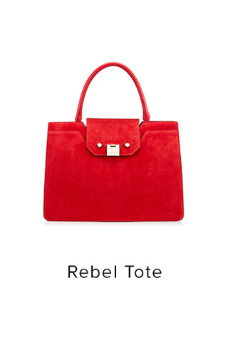 Shop Rebel Tote