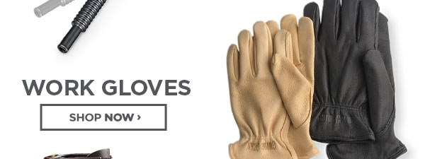 Shop Work Gloves