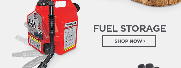 Shop Fuel Storage