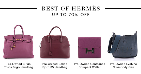 Hermès Handbags Handbag Reviews 2018