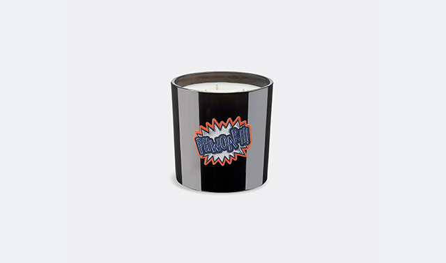 'Toothpaste' candle by Anya Hindmarch Smells
