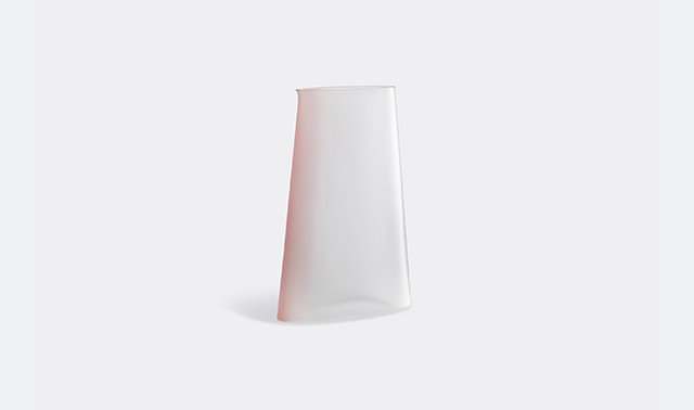 'Pigmento' pitcher by Formafantasma for Nude