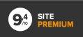 9,4/10 - Site Premium