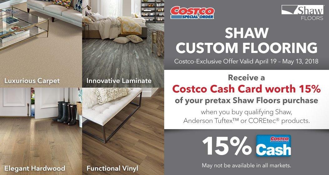 Costo: Starts Today! Exclusive Member Savings - Online & In