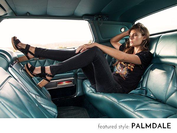 Kork-Ease Palmdale k1SOq4DB6Z