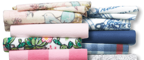 Save through 4/25. 50% off any one regular priced fabric item