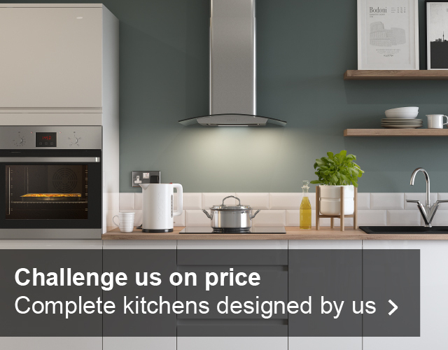 Homebase: Dreaming of a new kitchen? | Milled