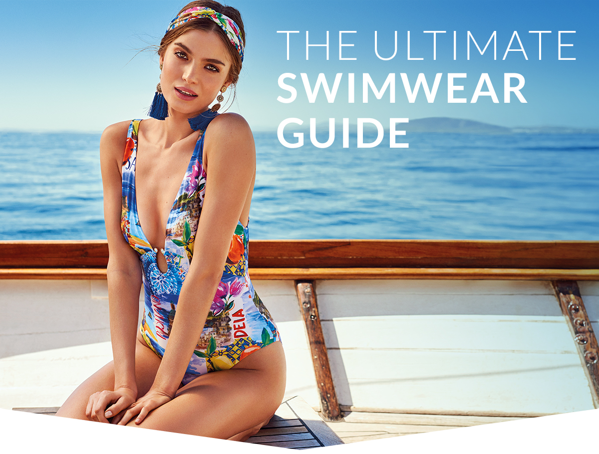 11609640916 Debenhams Ireland: Your ultimate swimwear guide 👙 | Milled