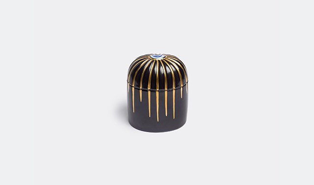 'Lito Bleu' candle by Elad Yifrach for L'Objet