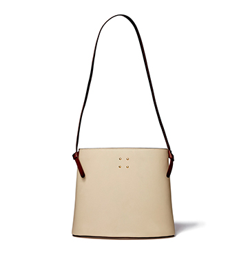 Trademark Sybil Leather Bag