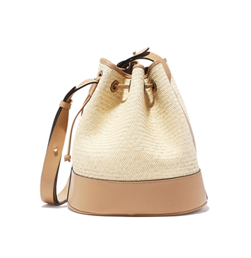 Hunting Season Large Drawstring Handbag $680