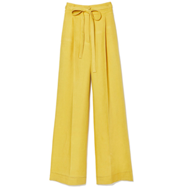Revisited Marsella Pants $172