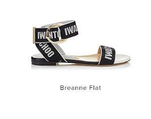 Shop Breanne Flat