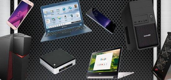 La bote  promos, Jusqu -10% sur les ordinateurs & smartphones