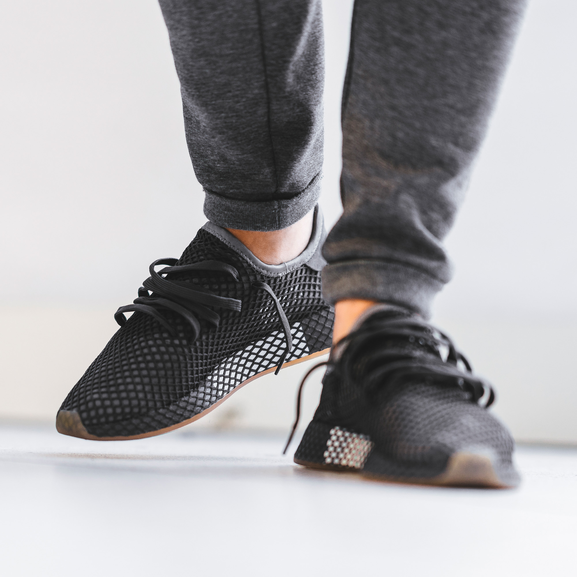 aaad4563493 Bstnstore: New Adidas Deerupt Styles | NOW AVAILABLE | Milled
