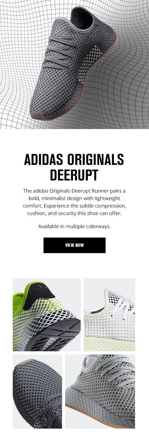 Foot Locker  adidas Originals Deerupt Runner – launching tomorrow ... 0f761ca82