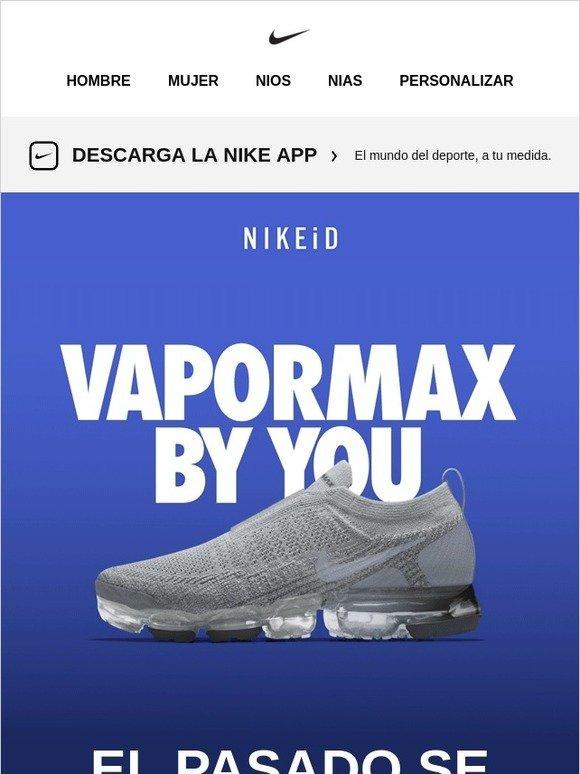 Cómo personalizar las Nike Air Max 1 con Nike By You