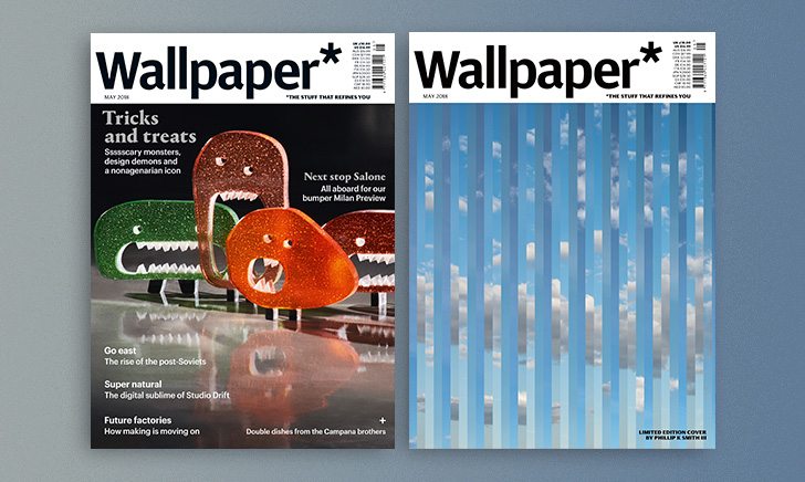 Subscribe to Wallpaper* Magazine