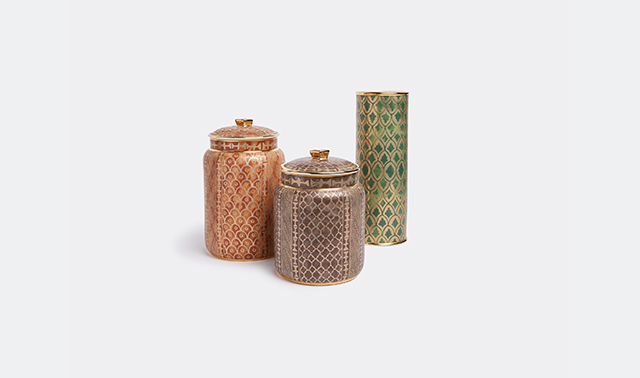'Fortuny' collection by Elad Yifrach for L'Objet