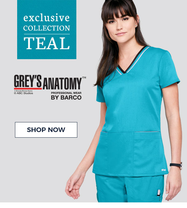 Life Uniform Enter To Win A Year Of Greys Anatomy Scrubs Milled