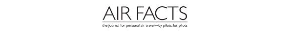 Air Facts