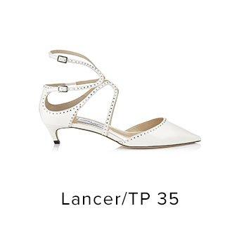 Shop Lancer TP 35