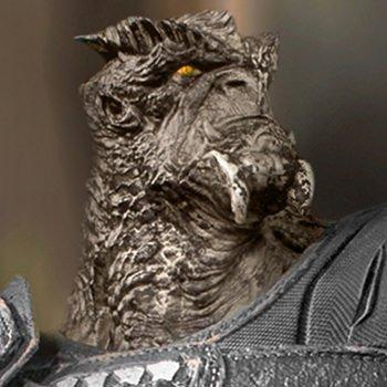 Cull Obsidian Statue