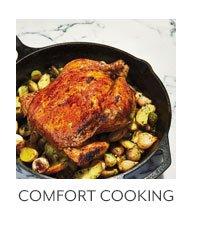Class - Comfort Cooking