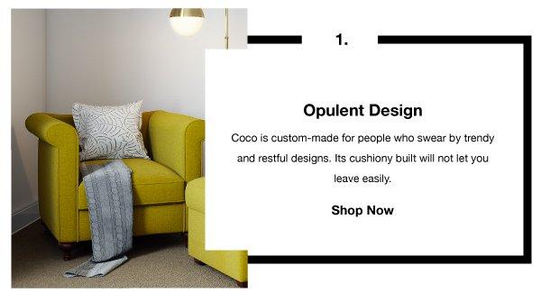 Opulent Design