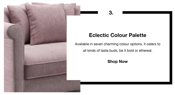 Eclectic Colour Palette