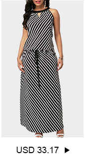 Sleeveless Black Drawstring Waist Maxi Dress