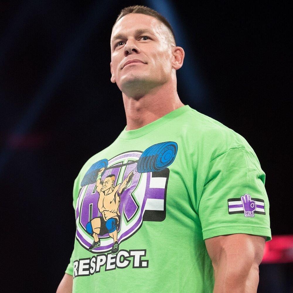 John Cena Tee