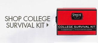 Shop College Survival Kit