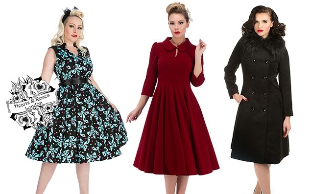 UP TO 70% OFF PLUS SIZES AVAILABLE