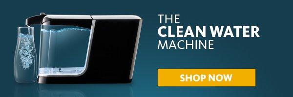 clean water machine
