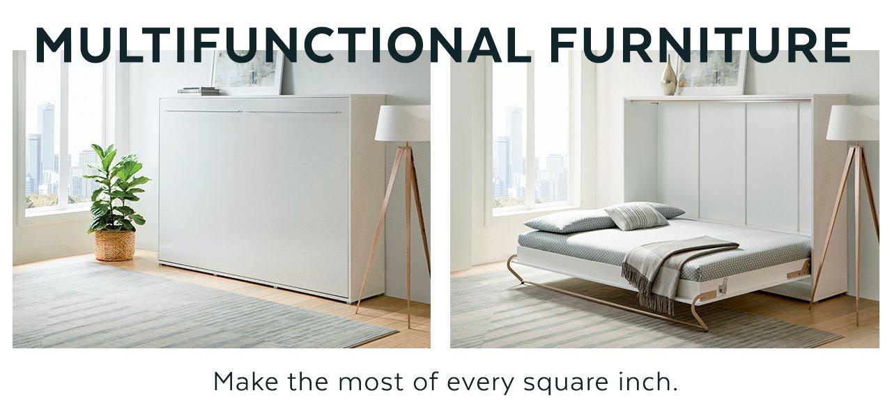 Multifunctional
