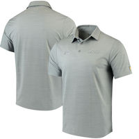 UCLA Bruins Under Armour Collegiate Playoff Polo - Gray