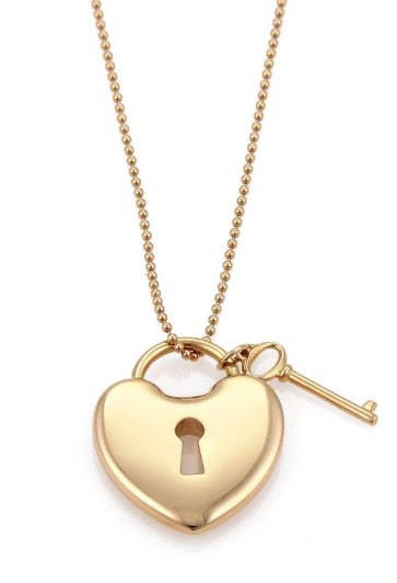 Shop Tiffany & Co. Necklace