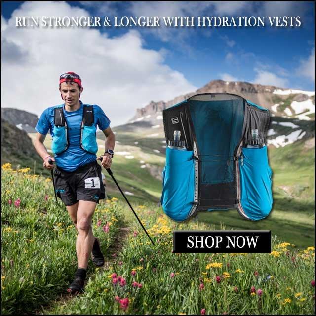 Hydration Vests